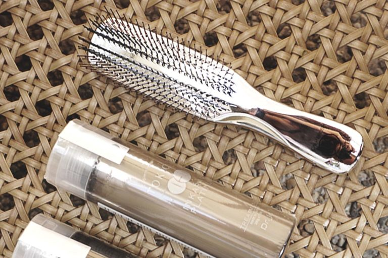 Scalp Brush Plus